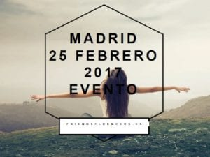 FriendsFluencers 2017 | Evento | Madrid | 25 de febrero de 2017 | friendsfluencers.es