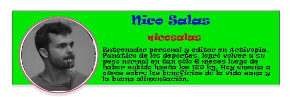 Perfil colaboradores PqHdM | Nico Salas | nicosalas