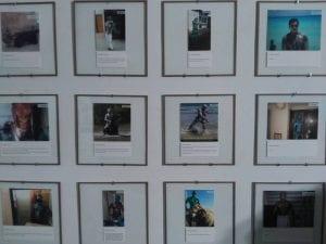'Sobredosis2017' | Quinta del Sordo | La Latina - Madrid | 20/02 al 17/03/2017 | Detalle exposición