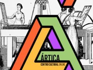 Creación Centro Cultural 2.0 en el Distrito Centro de Madrid | Ártica Centro Cultural Online