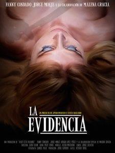Serie 'Indetectables' | Primera realizada en España sobre VIH | Apoyo positivo y Estoy Bailando | Cartel 'La evidencia' | 1ª temporada