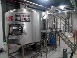Artesana Week Lavapiés | 3ª Feria de la Cerveza Artesana de Lavapiés | Del 17 al 23 de abril de 2017 | Lavapiés - Centro - Madrid | Compañía de Cervezas Valle del Kahs - CCVK