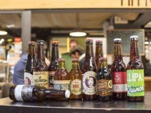 Artesana Week Lavapiés | 3ª Feria de la Cerveza Artesana de Lavapiés | Del 17 al 23 de abril de 2017 | Lavapiés - Centro - Madrid | Más de 300 variedades