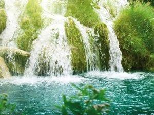 Día Internacional de la Madre Tierra | Ríos y lagos contienen menos del 0'5 por 100 de toda el agua dulce de la tierra | Foto OMM
