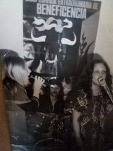 Grupo Infarto | Uno de los olvidados de 'La Movida Madrileña' | Carmen Casuso, Marisa y Mustang | Finales de los años 70