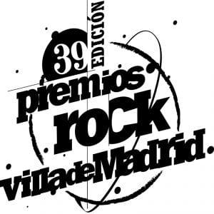39º Premios Rock Villa de Madrid | San Isidro 2017 | Pradera de San Isidro | Carabanchel - Madrid | 14-15/05/2017