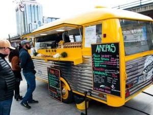 3ª Expo Food Trucks Nuevos Ministerios | Madrid | 30/05 al 04/06/2017 | La Cuchara Street