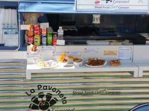 3ª Expo Food Trucks Nuevos Ministerios | Madrid | 30/05 al 04/06/2017 | La Pavoneta