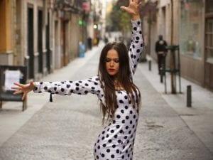 4º Certamen de Cante, Baile y Guitarra 'Alcobendas Flamenca Nuevos Talentos' | Gala de entrega de premios | 26/05/2017 | Alcobendas | Comunidad de Madrid | Macarena Ramírez | Premio Baile