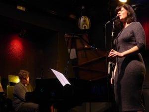 Conciertos Bogui Jazz Junio 2017 | Chueca - Centro - Madrid | Cecilia Krull & Juan Sebastián Vázquez