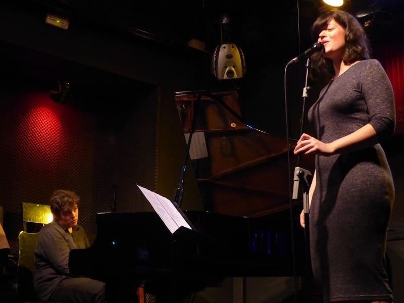 Conciertos bogui jazz junio 2017 pongamos que hablo de for Conciertos jazz madrid