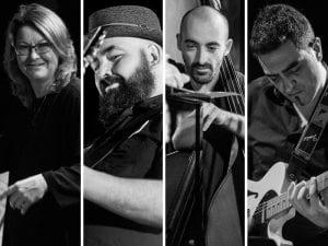 Conciertos Bogui Jazz Junio 2017 | Chueca - Centro - Madrid | Concierto 10º Aniversario ESMUVA