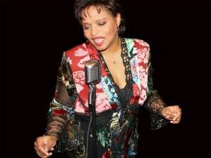 Conciertos Bogui Jazz Junio 2017 | Chueca - Centro - Madrid | Deborah Carter Quartet