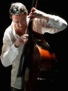 Conciertos Bogui Jazz Junio 2017 | Chueca - Centro - Madrid | Javier Colina en cuarteto | 'Raíces populares'