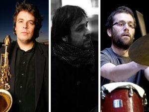 Conciertos Bogui Jazz Junio 2017 | Chueca - Centro - Madrid | Lumpert, Moreno, Prats Trío