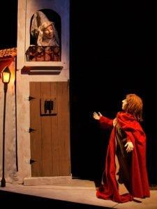 Día y Noche de los Museos 2017 | Museo del Romanticismo | 'Don Juan. En las sombras de la noche' | La Tartana Teatro | Sábado 20/05/2017