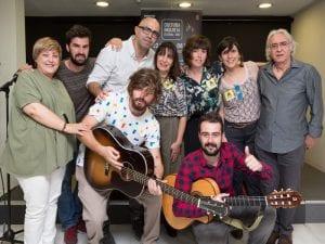Festival Cultura Inquieta 2017 | Getafe | Comunidad de Madrid | 22/06 al 08/07 | Presentación