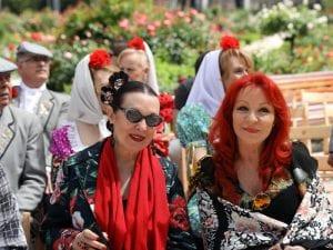 Fiestas de San Isidro 2017 | 12 al 15 de mayo de 2017 | Madrid | Juan Luis Cano | Martirio y Mari Pepa de Chamberí