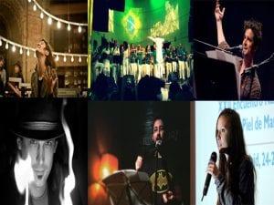 Fiestas de San Isidro 2017 | 12 al 15 de mayo de 2017 | Madrid | Poesía | Ritmo y Compás para Gatos