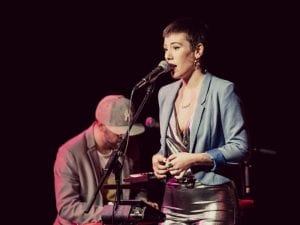 Programación | Conciertos Bogui Jazz Mayo 2017 | Chueca - Centro - Madrid | Miryam Latrece & David Sancho