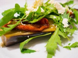 Artemisa | Primeros restaurantes vegetarianos sin gluten de Madrid