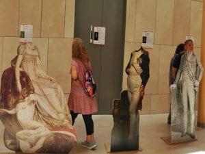Ruta 2 de Mayo | A.C. Vive Malasaña | Barrio de Malasaña | Madrid | Verano 2017 | Presentación Museo de Historia de Madrid | 06/06/2017