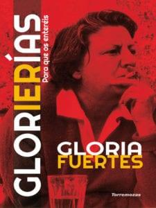 8 obras para niños y mayores de Gloria Fuertes para el verano   Centenario Gloria Fuertes   #gloriafuertes100   'Glorierías para que te enteres'