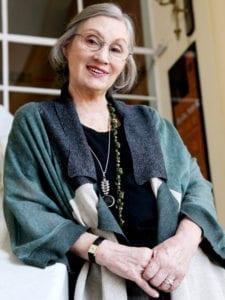 Ana Diosdado | Buenos Aires, 1938 - Madrid, 2015 | Dramaturga, actriz y escritora española-argentina