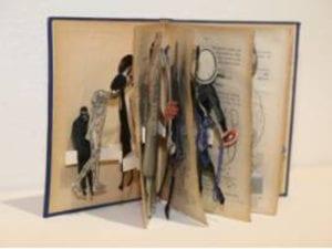 3er Premio Libro de Artista Ciudad de Móstoles 2017 | Ayuntamiento de Móstoles | Comunidad de Madrid | Libro de Artista