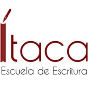 4ª Jornada de Puertas Abiertas Ítaca Escuela de Escritura | Chamberí | Madrid | 20/09/2017 | Logo Ítaca Escuela de Escritura