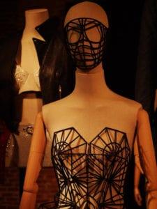 Madrid es Moda 2017 | Centro Cultural Conde Duque | 08-26/09/2017 | Madrid | Atrevido diseño futurista