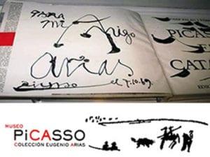 Programa educativo del Museo Picasso-Colección Eugenio Arias | Buitrago del Lozoya | Comunidad de Madrid