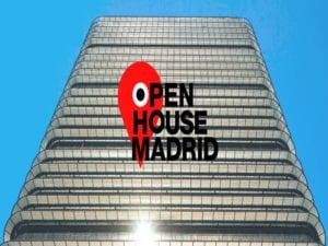 Madrid se convierte en Capital de la Arquitectura en octubre | Semana de la Arquitectura, Open House Madrid y Madrid Otra Mirada (MOM) | Octubre 2017 | Madrid | Open House Madrid 2017