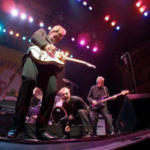 Dr. Feelgood y J. Teixi Band en la Sala Caracol de Madrid | 30/11/2017 | Arganzuela | Madrid | Dr. Feelgood
