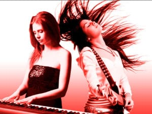 Empower Music | Ayuntamiento de Fuenlabrada, Radio 3 y Mujeres de la Industria de la Música | Fuenlabrada | Comunidad de Madrid