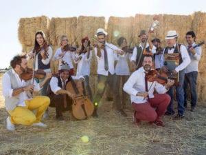 Conciertos diciembre 2017 en Bogui Jazz | Chueca - Centro - Madrid | Swing Machine Orchestra | 22/12/2017 | Foto Carmen H