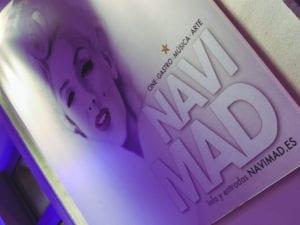 NaviMad 2017 | Cine, gastronomía y más en el centro de Madrid | Palacio de las Alhajas | Centro | Madrid | Más de 100 películas