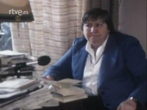 Quién es... Gloria Fuertes | Programa ¿Quién es...? | TVE | 18/01/1977