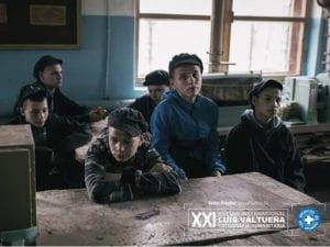 21º Premio Internacional de Fotografía Humanitaria 'Luis Valtueña'   Médicos del Mundo   CentroCentro Cibeles   Madrid   'Special School'   Vadim Braydov