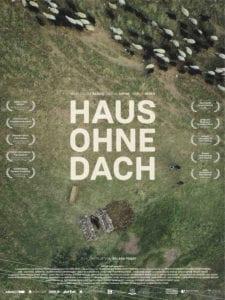 2ª Muestra de Cine Joven Europeo | Centro Cultural Conde Duque | Malasaña - Madrid | 13-17/02/2018 | 'Haus Ohne Dach' de Soleen Yusef