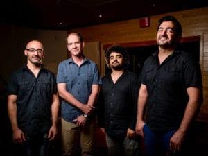 Conciertos febrero 2018 Bogui Jazz | Madrid | Chris Kase Quartet | 16/02/2018