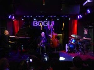 Conciertos febrero 2018 Bogui Jazz | Madrid | Pedro Iturralde Quartet | 02 al 04/02/2018 | Foto Borja Suárez