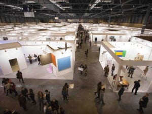 Madrid Capital del Arte   Semana del Arte de Madrid   ARCOmadrid   Feria de Madrid   Foto IFEMA 2017