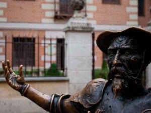 Museo Casa Natal de Cervantes | Alcalá de Henares | Comunidad de Madrid | Foto Charo Melero