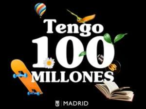 Presupuestos Participativos 2018 | ¡Imagina el Madrid que quieres! | Decide Madrid | Tengo 100 millones
