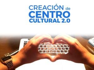 Creación Centro Cultural 2.0 | Distrito Centro | Decide Madrid