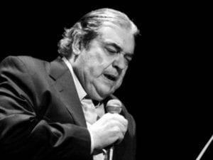 Cuando un amigo se va | Alberto Cortez | 'El gran cantautor de las cosas simples'