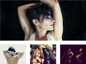 1er Festival Internacional NU-CA | Fernán Gómez-Centro Cultural de la Villa | Madrid | 03 al 13/05/2018 | Lady Cherry & The Ladies | La Shica