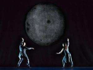 La Noche de los Teatros 2018 | 11ª edición | Comunidad de Madrid | 07/04/2018 | El matrimonio de Maria Braun | Teatros del Canal | Foto Arno Declair