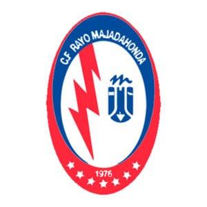 Club de Fútbol Rayo Majadahonda SAD | Escudo